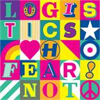 Fear Not: BRAND NEW Logistics Album + Free Mix
