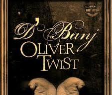 D'Banj - 'Oliver Twist'