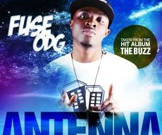Fuse ODG - Antenna Remix Ft Wyclef Jean