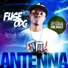 Fuse ODG - Antenna Remix Ft Wyclef Jean‏