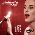 WILDCAFE FEAT DANA BRIGHT - HAVE YOU EVER SEEN - PHONIC FUSION RECORDS
