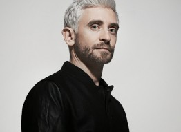 DJ FRESH Interview: Vertex FM