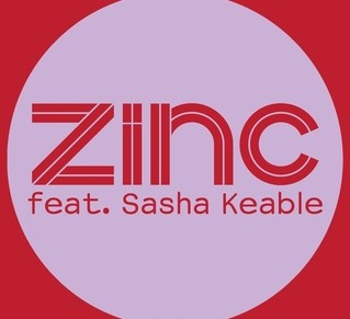 Zinc — Only For Tonight feat. Sasha Keable (Official Music Video)
