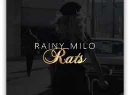 Rainy Milo announces new single 'Rats' - Released November 25th