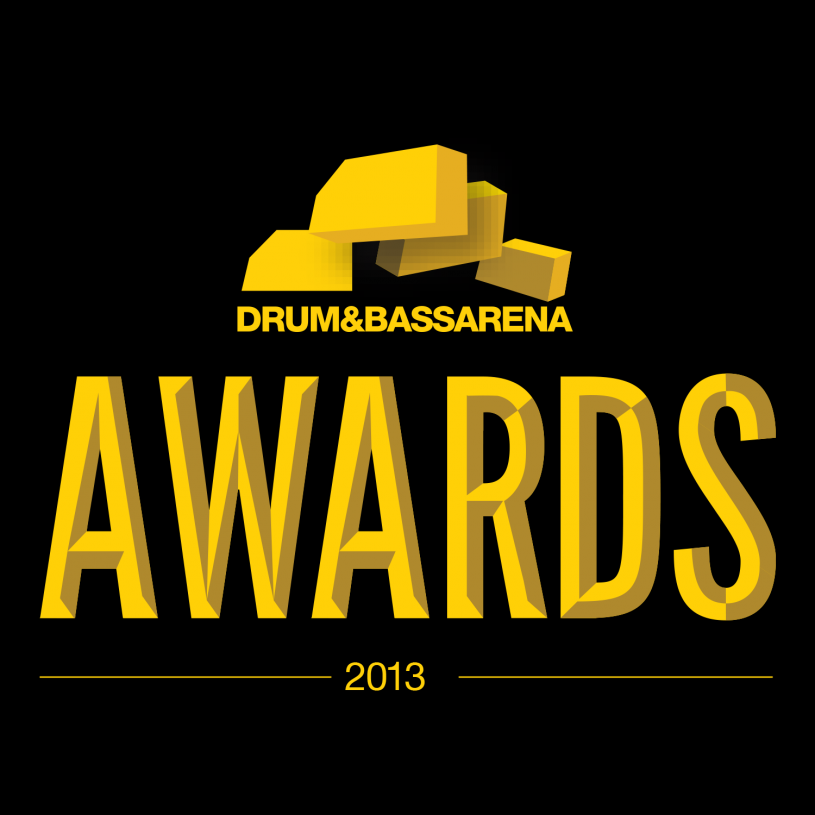 Drum And Bass Arena Awards 2013