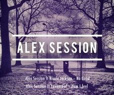 Alex Session - No Good Ft Nicole Jackson‏ (Four 40 Records)