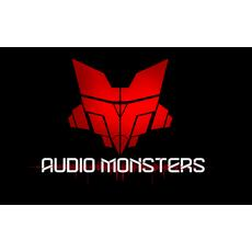 Audio Monsters Ft DC – Trouble‏