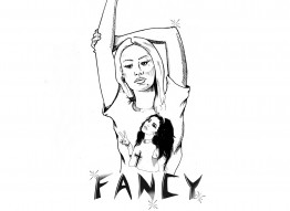 Iggy Azalea – 'Fancy' ft. Charlie XCX
