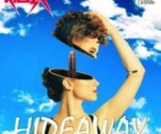 KIESZA – HIDEAWAY EP (LOKAL LEGEND RECORDS)