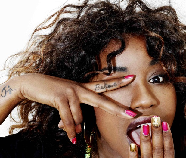 Misha B Interview