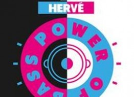 ARMAND VAN HELDEN & HERVÉ - 'POWER OF BASS'