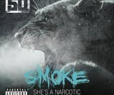 50 Cent Ft Trey Songz 'Smoke' (G-Unit)‏