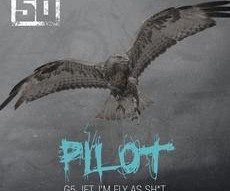 50 Cent – Pilot (G-Unit Records)