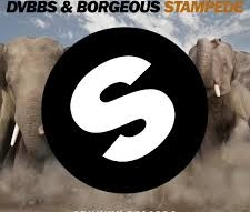 DVBBS & Borgeous – 'Stampede'