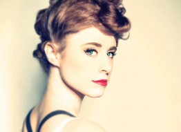 Kiesza: Interview‏