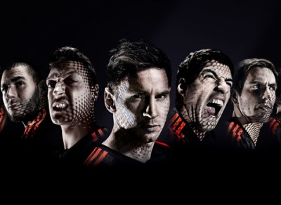 Adidas World Cup video