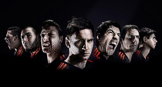 Adidas | Battle Pack