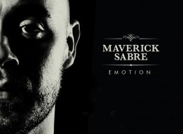 Maverick Sabre|Emotion|Out June 29th