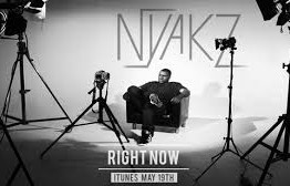 RnB Sensation Nyakz – #Right Now