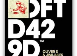 Oliver $ & Jimi Jules|Pushing On|Defected Records