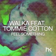 Walka |feat. Tommie Cotton |Feel Something
