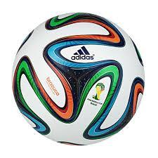 I am brazuca|Adidas