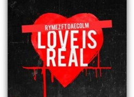 Rymez |Love Is Real