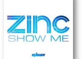 Zinc |Show Me|Video