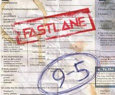 Fastlane | 9-5