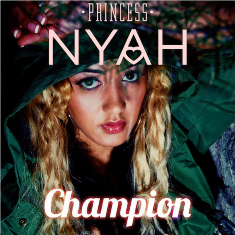 Princess Nyah Interview