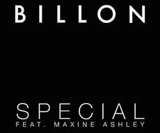 Billon | Special |feat Maxine Ashley