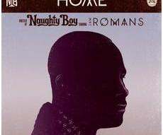 Naughty Boy |Home |feat Sam Romans