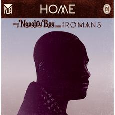 Naughty Boy |Home |feat Sam Romans