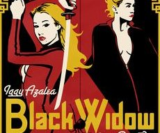 Iggy Azalea | Black Widow (feat. Rita Ora)‏