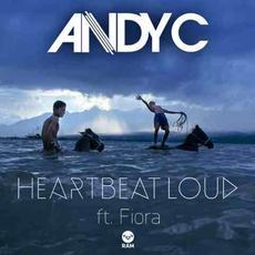 Andy C Ft Flora | Heartbeat Loud