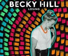 Becky Hill  Losing   Video