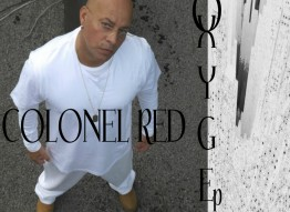 CoLoNeL ReD   OXYGEN EP