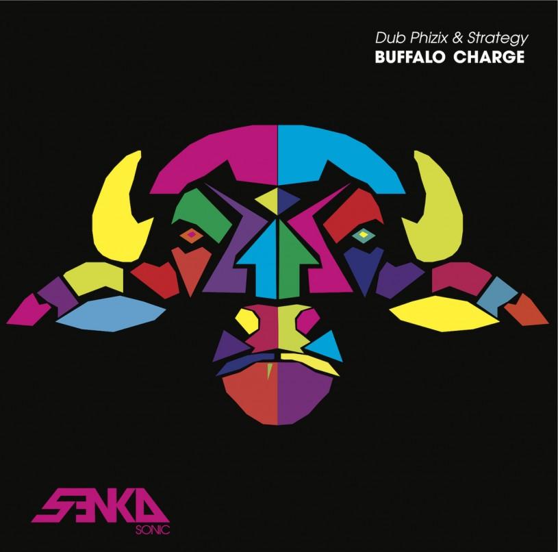 Dub Phizix & Strategy|Buffalo Charge