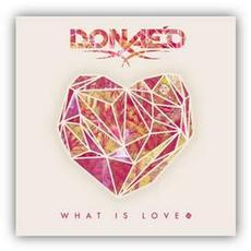 Donae'O | What Is Love