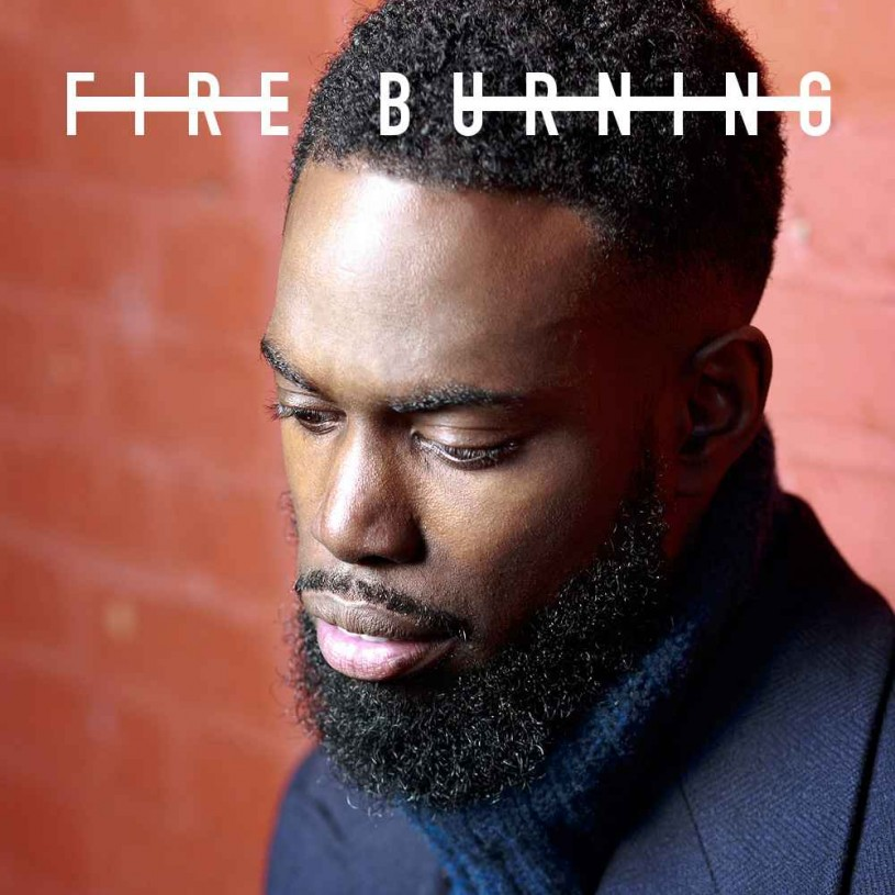 Ghetts | Fire Burning feat. KOF‏
