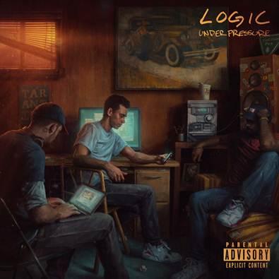 Logic | Under Pressure