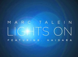 Marc Talein| Lights On |Doin It feat. Haidara‏