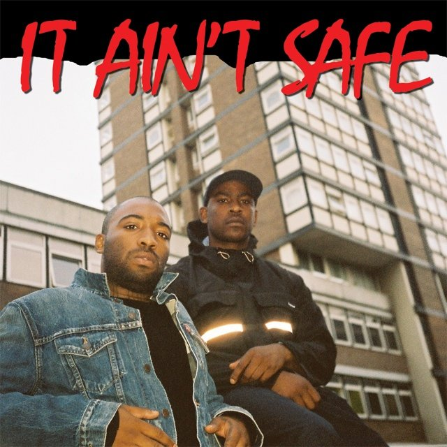 Skepta|It Ain't Safe ft. Young Lord