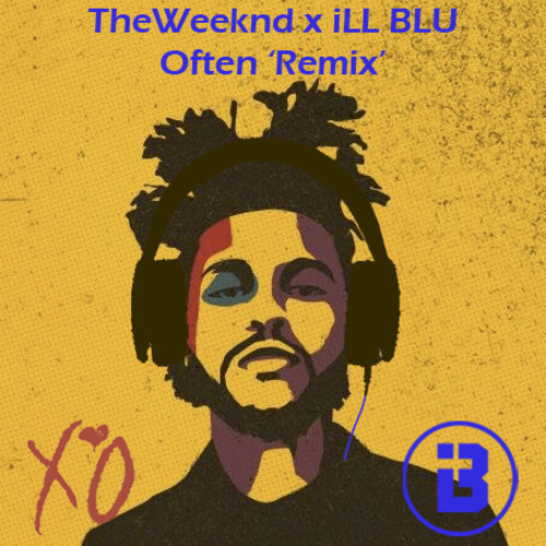 The Weeknd  Often