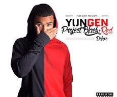 Yungen | Black & Red |OUT NOW