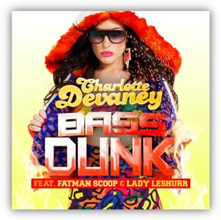 Charlotte Devaney - Bass Dunk