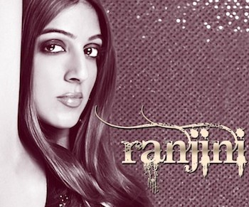 Ranjini Interview