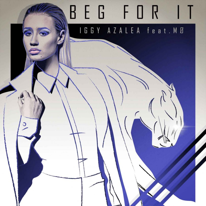 Iggy Azalea|Beg For It ft. M Ø