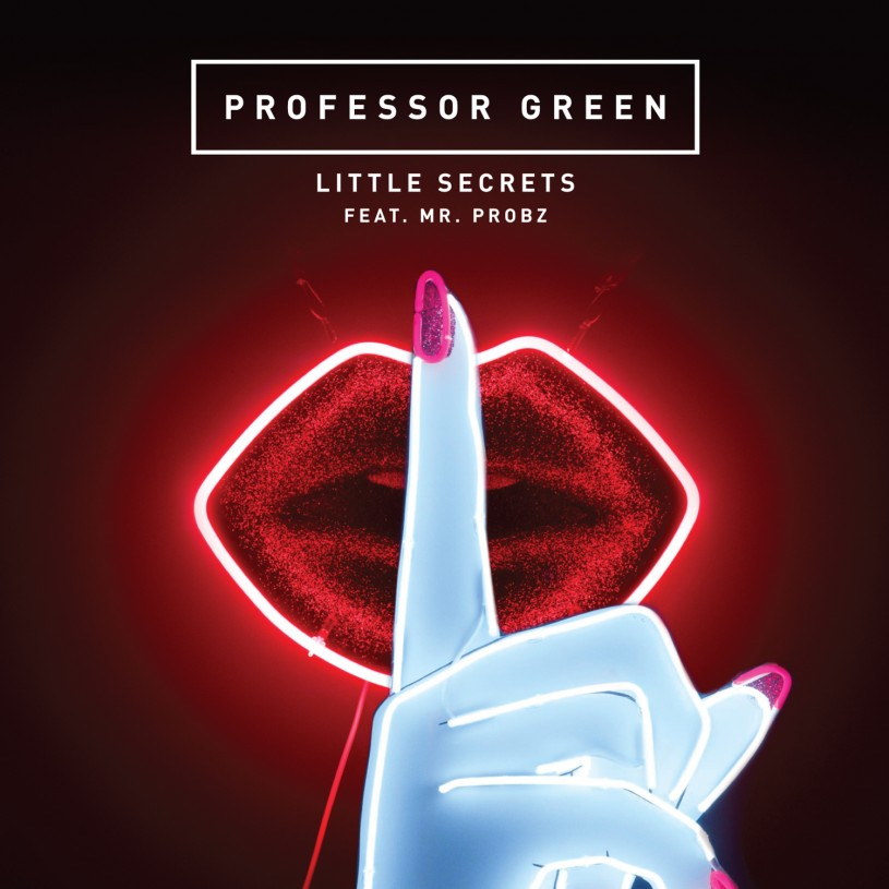 Professor Green |Little Secrets