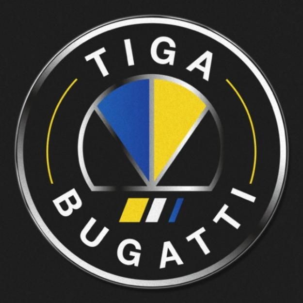 Tiga Bugatti ft. Pusha T